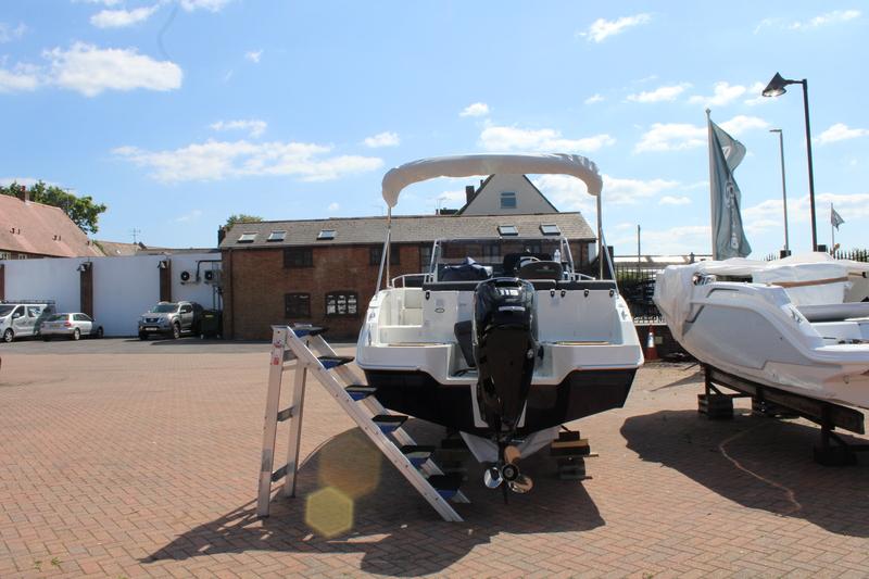 Atlantic - Sun Cruiser 630 *New Arriving October *