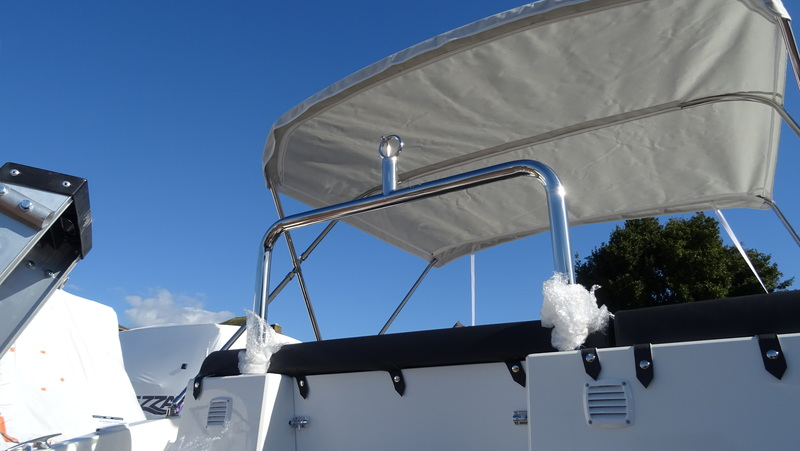 Atlantic - Sun Cruiser 630 *New Arriving August*