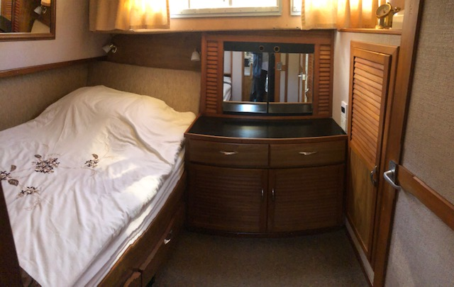 Princess - 37 Flybridge