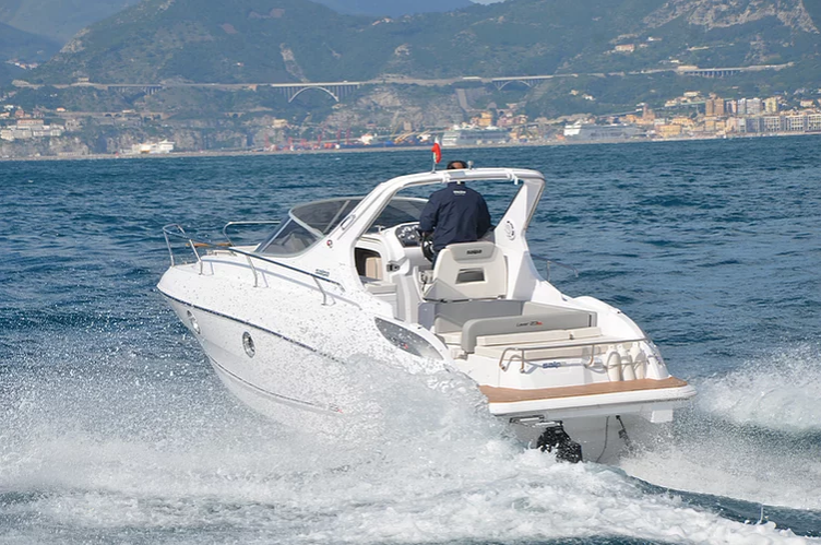 Salpa - 23 XL*New Boat*