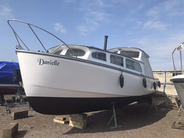 Thornycroft - 29 (Danielle)