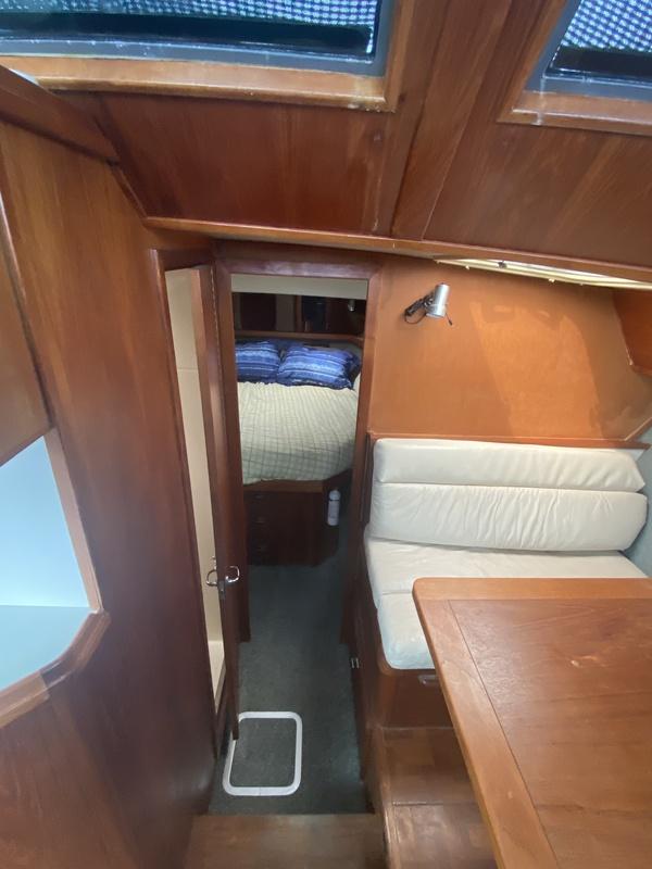 Tiara - 3600 Flybridge