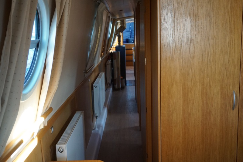 Piper Boats - Widebeam 62 ft