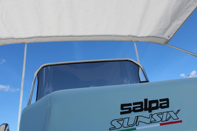 Salpa - Sun Six