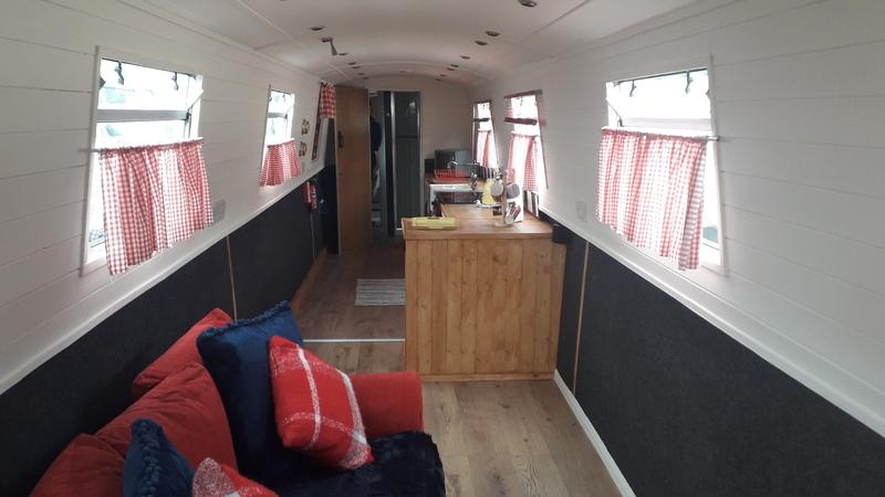 Liverpool - 61ft Narrowboat called Black Pearl