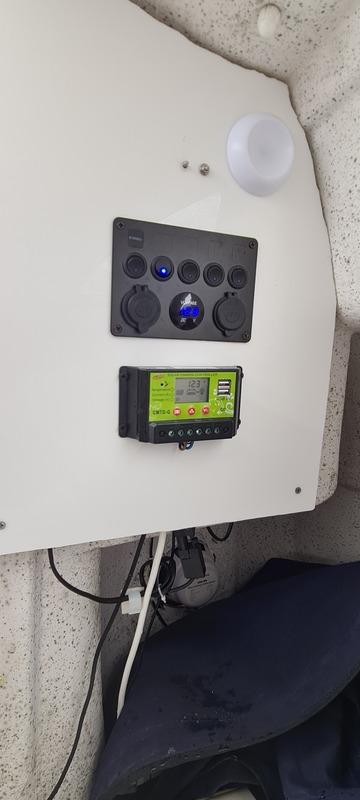 Quicksilver - Quicksilver Activ 430 Cabin