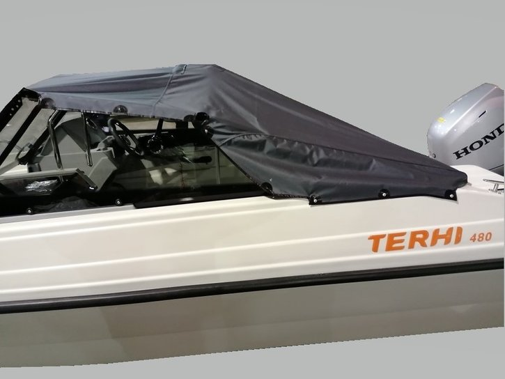 Terhi - 480BR  DELIVERY JUST ONE AVAILABLE ON OUR NEXT DELIVERY RESERVE NOW