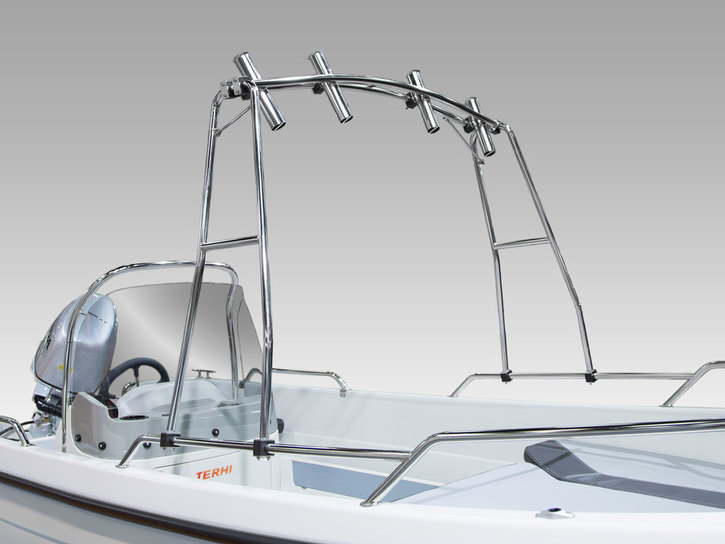 Terhi - 450C  NEW MODEL ! LOCAL DELIVERY JUST ONE LEFT TO PRE-ORDER ON OUR NEXT DELIVERY