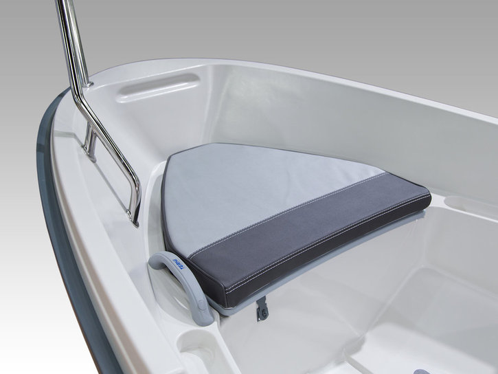 Terhi - 400 C BOAT GREEN HULL  LOCAL DELIVERY AVAILABLE. IN STOCK TO BUY NOW!