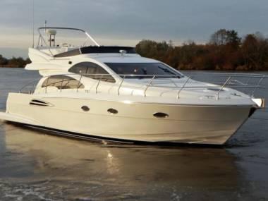 Astondoa - 43 GLX - EW 2008