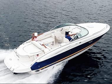 Monterey - 278 SC