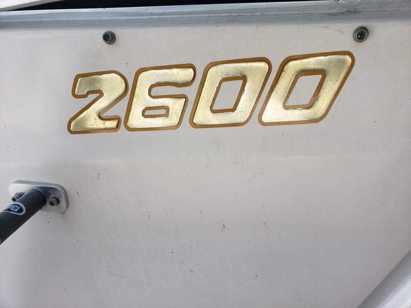 Century - 2600 WA
