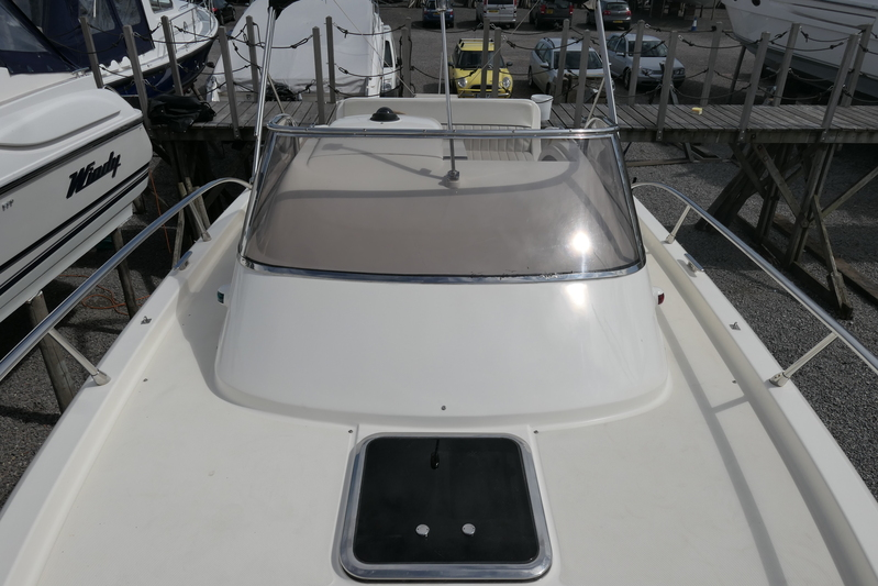 Cerri Marine - 28