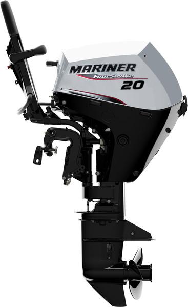 Mariner - F20MH EFi