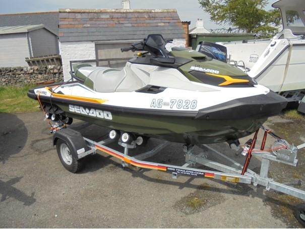 Sea-doo - Pro Fish 170