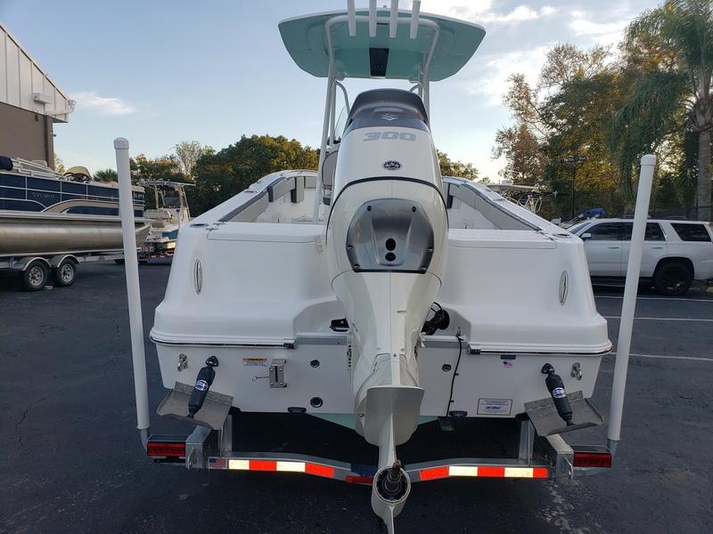 Aquasport - 2300 CC