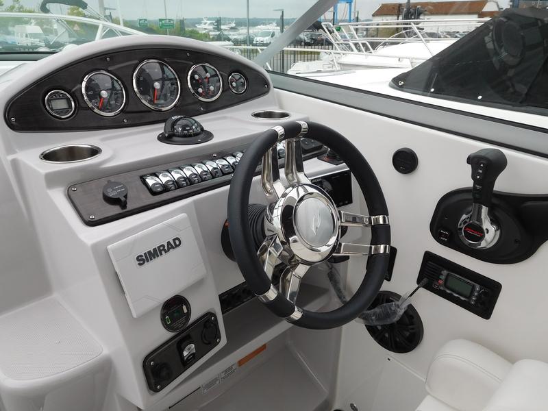 Rinker - 290ex
