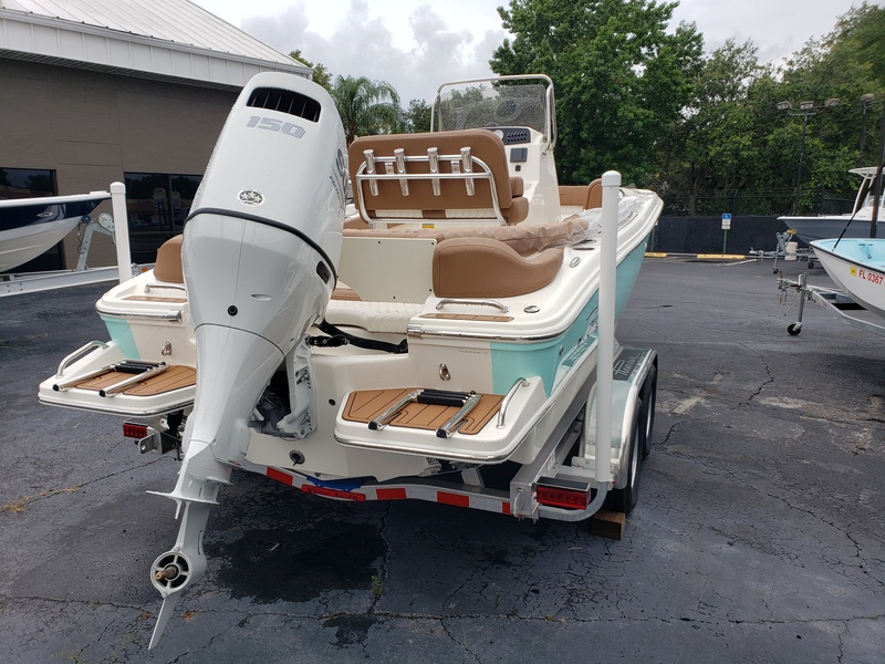 Pioneer - 202 Islander