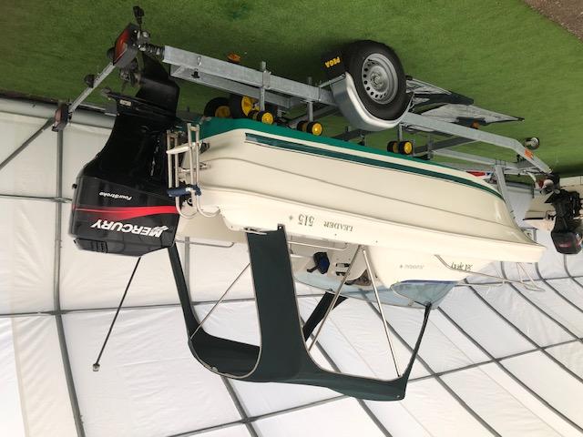 Jeanneau - 515
