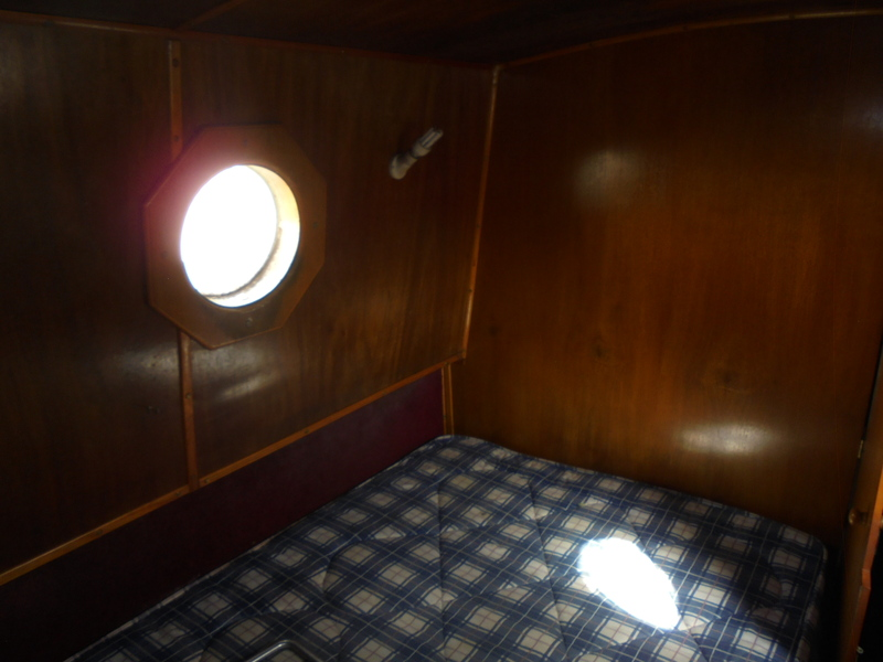 J & P Boats - Now Sold 52ft Narrowboat called Far Canal
