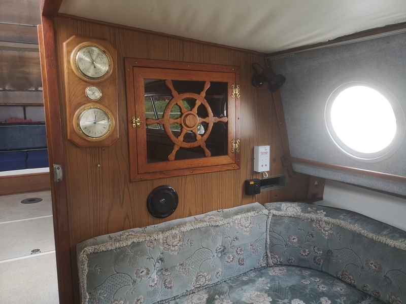 Marine Projects - Project 31