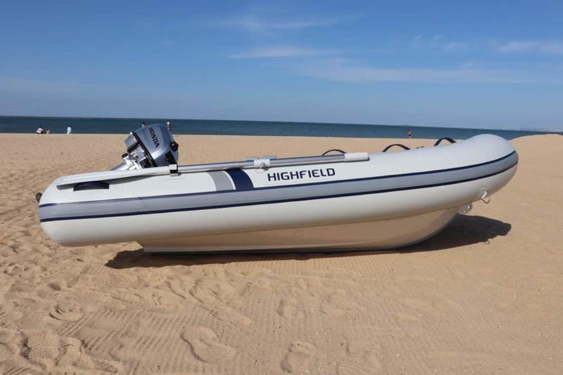 Highfield - 290