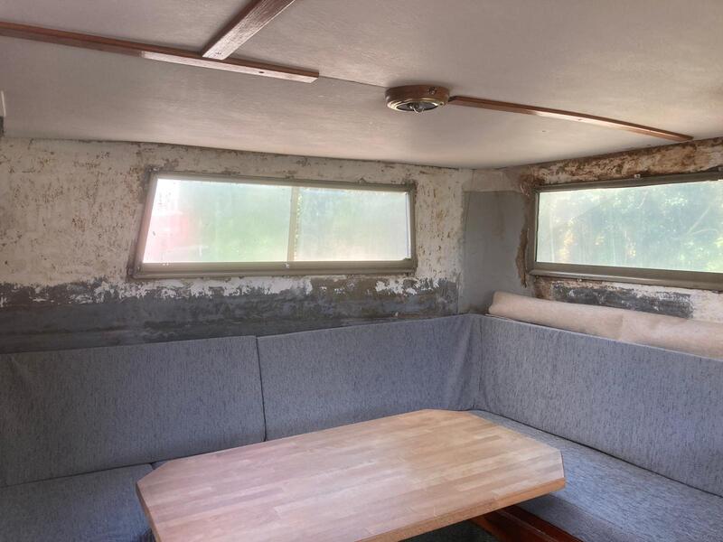Birchwood - 31 Aft cabin