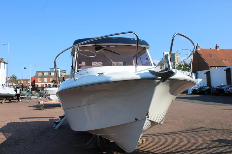Atlantic Marine - Adventure 660