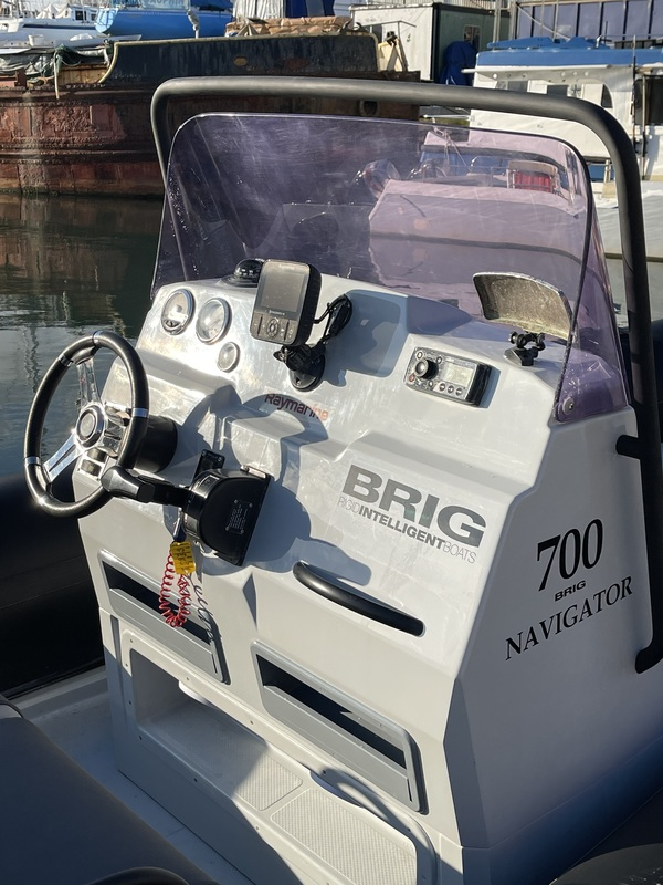 Brig - Navigator 700