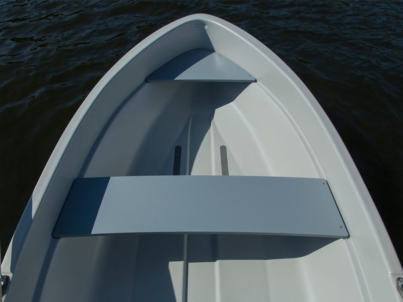 Terhi - SUNNY PLUS YAMAHA F2.5 OUTBOARD 2021 OFFER JUST 1 BOAT LEFT NOW