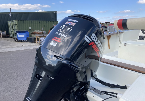 San Boat - 520