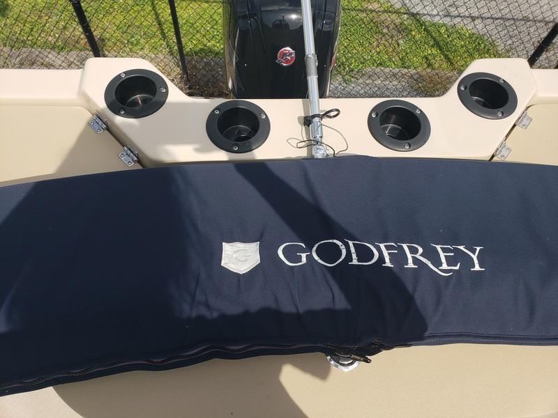 Godfrey - Sweetwater FS 2186