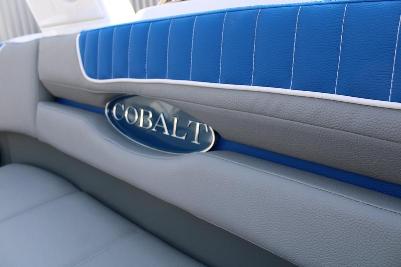 Cobalt - CS22 *New* Just Arrived