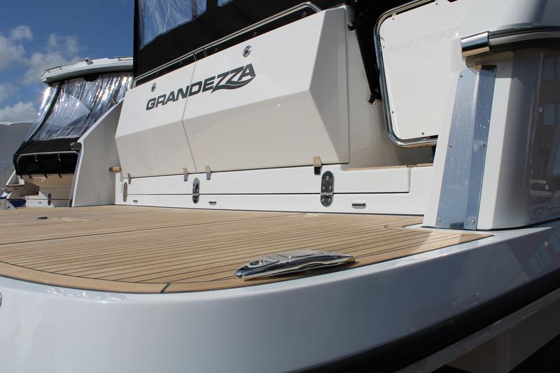 Grandezza - 37 CA *New* In Stock*