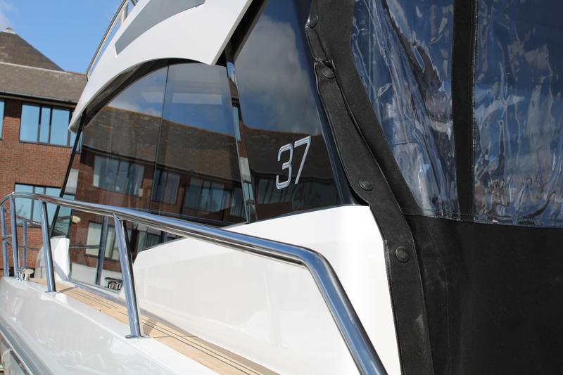 Grandezza - 37 CA