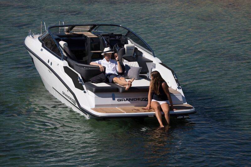 Grandezza - 25 S *NEW Boat* Arriving Soon