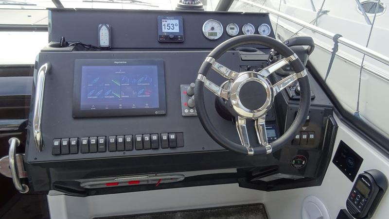 Grandezza - 34 OC - 2020 Model