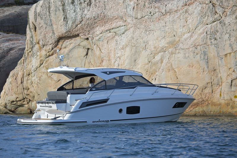Grandezza - 34 OC *NEW* In Stock