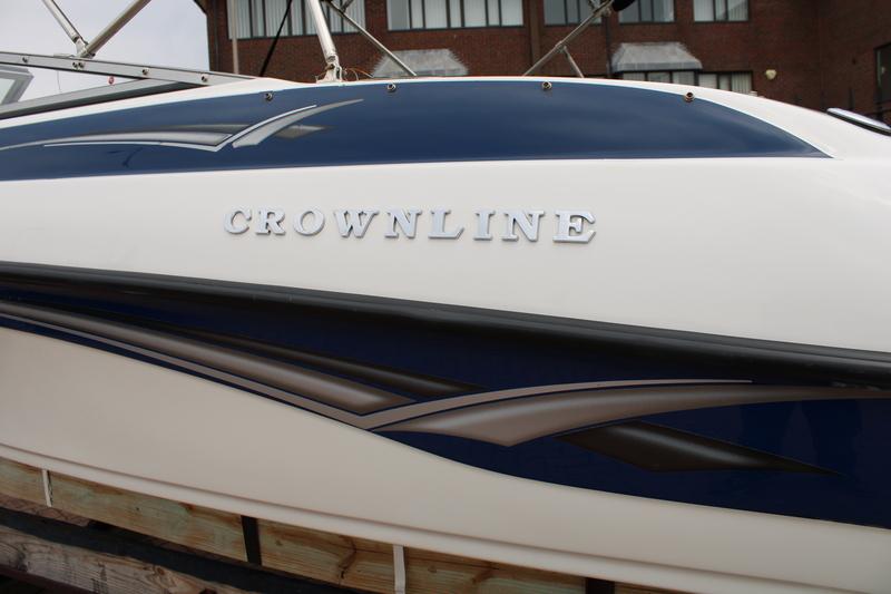Crownline - 180br
