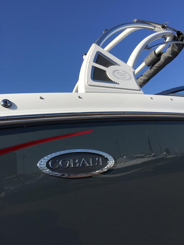 Cobalt - R5 Sold