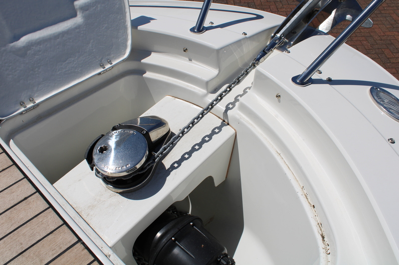 Atlantic - Sun Cruiser 730