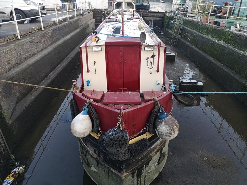 ***UNDER OFFER*** French & Peel - 57 Narrowboat