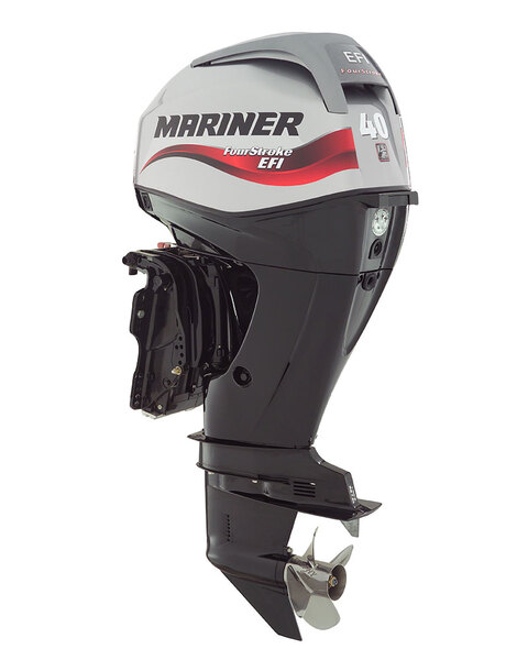 Mariner - F40 ELPT EFI