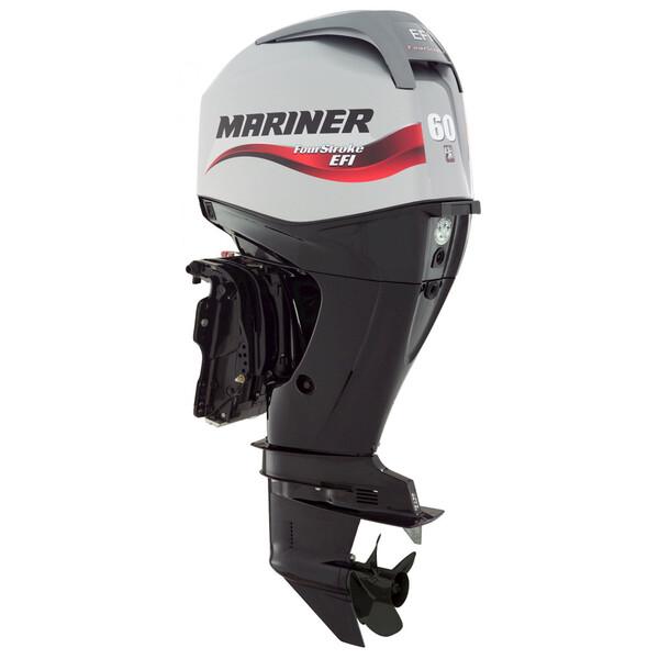 Mariner - F60 ELPT CT EFI