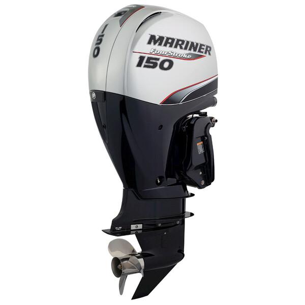 Mariner - F150L EFI