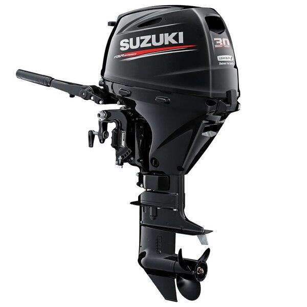 Suzuki - DF30ATS