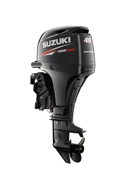 Suzuki - DF40ATL