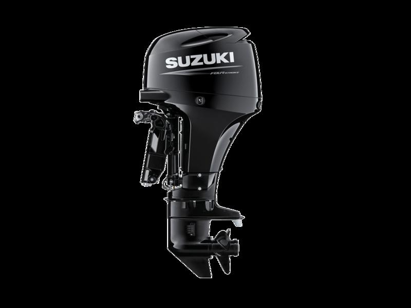 Suzuki - DF50ATL