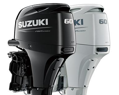 Suzuki - DF60ATL