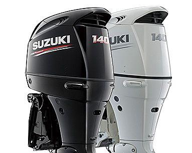 Suzuki - DF140ATL